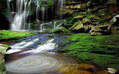 #nature #waterfall #hike