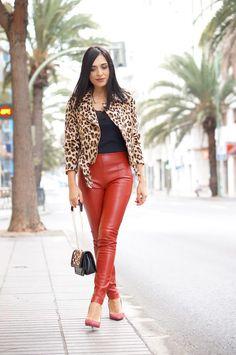 El Blog de moda, de estilo, elegancia, con propuestas de precio razonable y tendencias actuales desde la visión de una mujer moderna de Canarias.