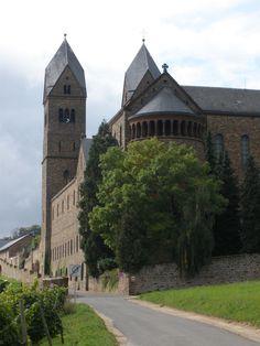 Benediktinerinnenabtei St. Hildegard, Rüdesheim am Rhein