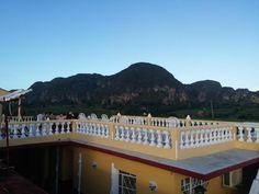 Casa El Porry, Vinales