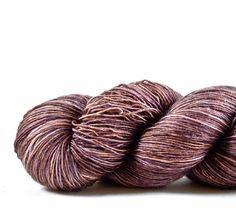 ASHEN superwash merino/cashmere/silk Cassiopeia lace singles Free u.s. Shipping. $28.00, via Etsy.