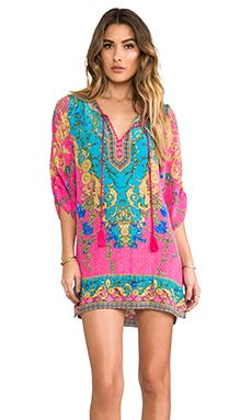 cute cover up for the beach