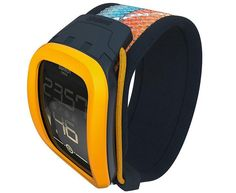 Swatch Introduces A Smartwatch: Touch Zero One (For Volleyball)