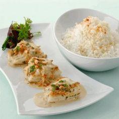 Lebanese Fish Tagine Recipe