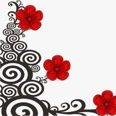 Imagens de Adesivos de Unhas Gratis-Download: 100 Imagens de Adesivos de Unhas Casadinhos Flores de Graça-E Lindos..: