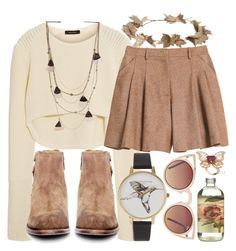 """""""Untitled #12"""" by jaimieisanerd ❤ liked on Polyvore featuring Isabel Marant, Topshop, H by Hudson, Mulberry, Olivia Burton, eliurpi and TokyoMilk"""
