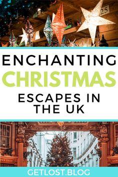 Whitby England, Newcastle England, Brighton England, Somerset England, Christmas Breaks Uk, Christmas Lights, Christmas Fun, Bournemouth England, Southampton England