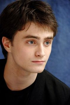 Daniel Radcliffe, a fantastic actor, who starred in the Harry Potter movie phenomenon for over 10 years.