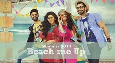 Cougar Beach me Up Summer Collection 2014 for Boys & Girls