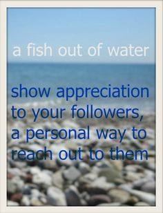Facebook, A fish out of Water and How to Grow - The Boondocks Blog