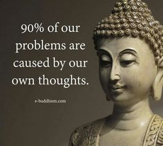 I'd be willing to bet that it is 99% of our problems. :-)