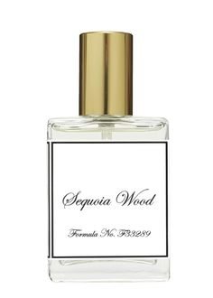 """Award-winning perfume designer Azzi Glasser releases her first collection of 11 limited edition fragrances exclusively at Harvey Nichols. Sequoia Wood Eau de Parfum is layered around the sensual and deep richness of red sequoia wood, which appears mainly in the heart of the fragrance. It is enhanced on the top by a slight flirtatious freshness of neroli and palmarosa with a kissable base of cedar, patchouli and white musk oils. """"This fragrance happens to be my own Signature fragrance and I…"""