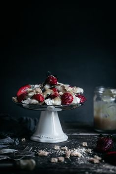 Banoffee Banana Split | Anisa Sabet | The Macadames-55