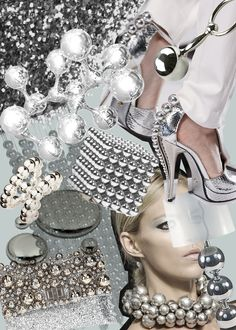 P.S.- I made this...Silver Bauble Heel #DIY #PrettySavvySweeps #JeepCompass