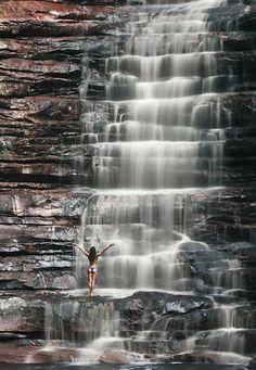 Parque Nacional , Brasil.
