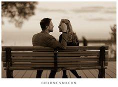 Sunset Toronto Engagement