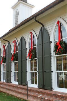 Christmas at Big Cedar Lodge http://www.big-cedar.com/Page/Garden-Chapel-.aspx