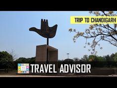 Trip to CHANDIGARH   CHANDIGARH TOURISM   HD