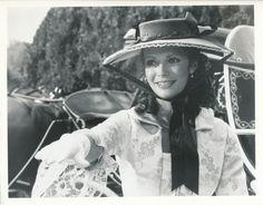 FLORENCE NIGHTINGALE 1985 NR Jaclyn Smith, Timothy Dalton ...