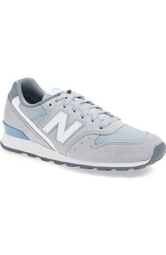 Free shipping and returns on New Balance '696' Sneaker (Women) at Nordstrom.com. New Balance relaunches its iconic 696 sneaker in lush suede for a fresh, seasonal twist on a sporty classic.