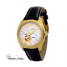 Rossini Men's Automatic Watch Model 5617G01B