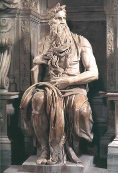 Michaelangelo Moses - Michelangelo - Wikipedia, the free encyclopedia