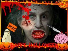#piZap #zombie by Deasyana