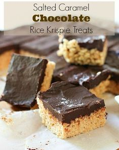 Chocolate caramels, Truffles and Caramel on Pinterest