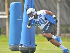 Nike authentic jerseys - Detroit Lions on Pinterest | Detroit Lions, Calvin Johnson and ...