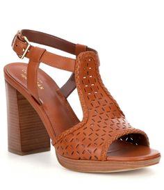 Cole Haan Elettra High Sandals