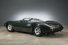 Looking for the Jaguar Recreation of your dreams? There are currently 1 Jaguar Recreation cars as well as thousands of other iconic classic and collectors cars for sale on Classic Driver. Jaguar Xj13, Jaguar For Sale, Collector Cars For Sale, Hot Cars, Automobile, Classic, Vehicles, Repurposed, Wheels