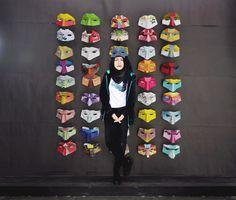 Exhibitionist | Atina Abdullah