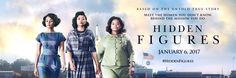 Hidden Figures Promotes Women To Be About STEM!