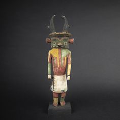 Galerie Flak – Online Viewing Room Field Museum, New York Museums, Rio Grande, Native American Art, Ancient Art, Natural History, Folk Art, Masks, Art Gallery
