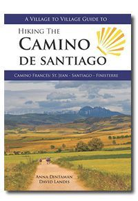 awesome website for choosing a route, when to go, sample itineraries   Hiking the Camino de Santiago
