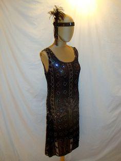 The Gatsby | Sophia's Costumes