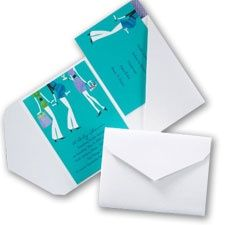 Find Lots of Free Pregnancy Announcement Cards Wording Ideas Samples at InvitationsByU.com