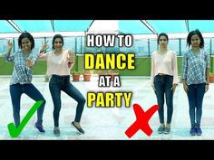 We all love to dance. But unfortunately, most of us don't, because we think that we might look stupid or weird while dancing. But it's not that difficult! Steps Dance, Dance Moves, Karbala Photography, Learn To Dance, Dance Videos, Tai Chi, Homecoming, Bollywood, Exercise