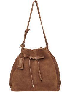 Shoulder Bag Camurça