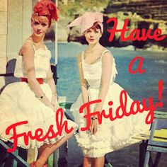 Hey girls yes its Friday, so shop @ Our Little Boutique, and get your weekend outfit :) Kim&Jules<3