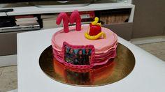Sims Cake Shop: Bolo aniversário Descendentes