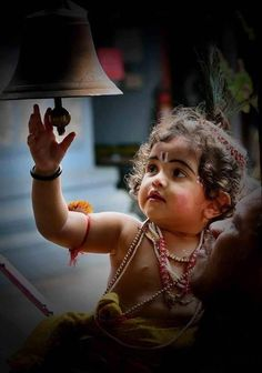 Baby as Krishna Cute Kids Photography, Baby Girl Photography, Portrait Photography, Food Photography, Baby Krishna, Cute Krishna, Lord Krishna, Cute Baby Pictures, God Pictures