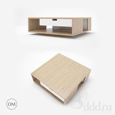 3DDD Model - Coffee table 3dsMax 2012 + obj (Vray) : Столы : Файлы : 3D модели, уроки, текстуры, 3d max, Vray