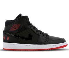 timeless design ee6ef 3a285 Jordan 1 Mid Winterized - Men Shoes