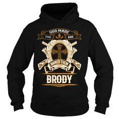 I Love BRODY, BRODYYear, BRODYBirthday, BRODYHoodie, BRODYName, BRODYHoodies T-Shirts