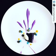 """Purple Dream"" Blueberry 