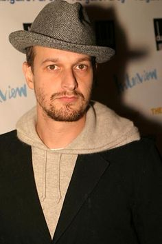 Picture of Josh Charles