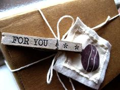 customized clothespins for hanging photo booth photos