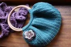 Free Crochet Purse Patterns - Bing Images