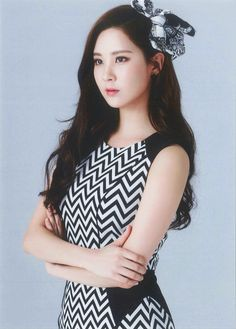 151122 Girls' Generation The 4th Tour <Phantasia> in Seoul SNSD Seohyun